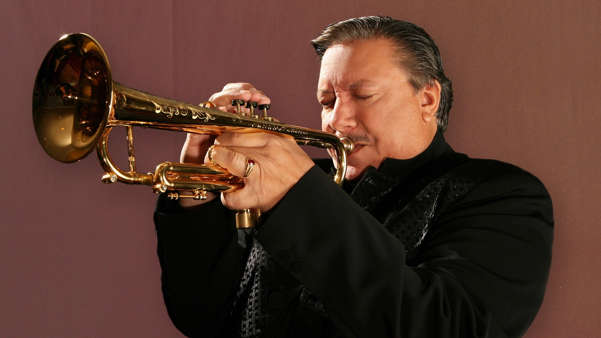Arturo Sandoval at One World Theatre