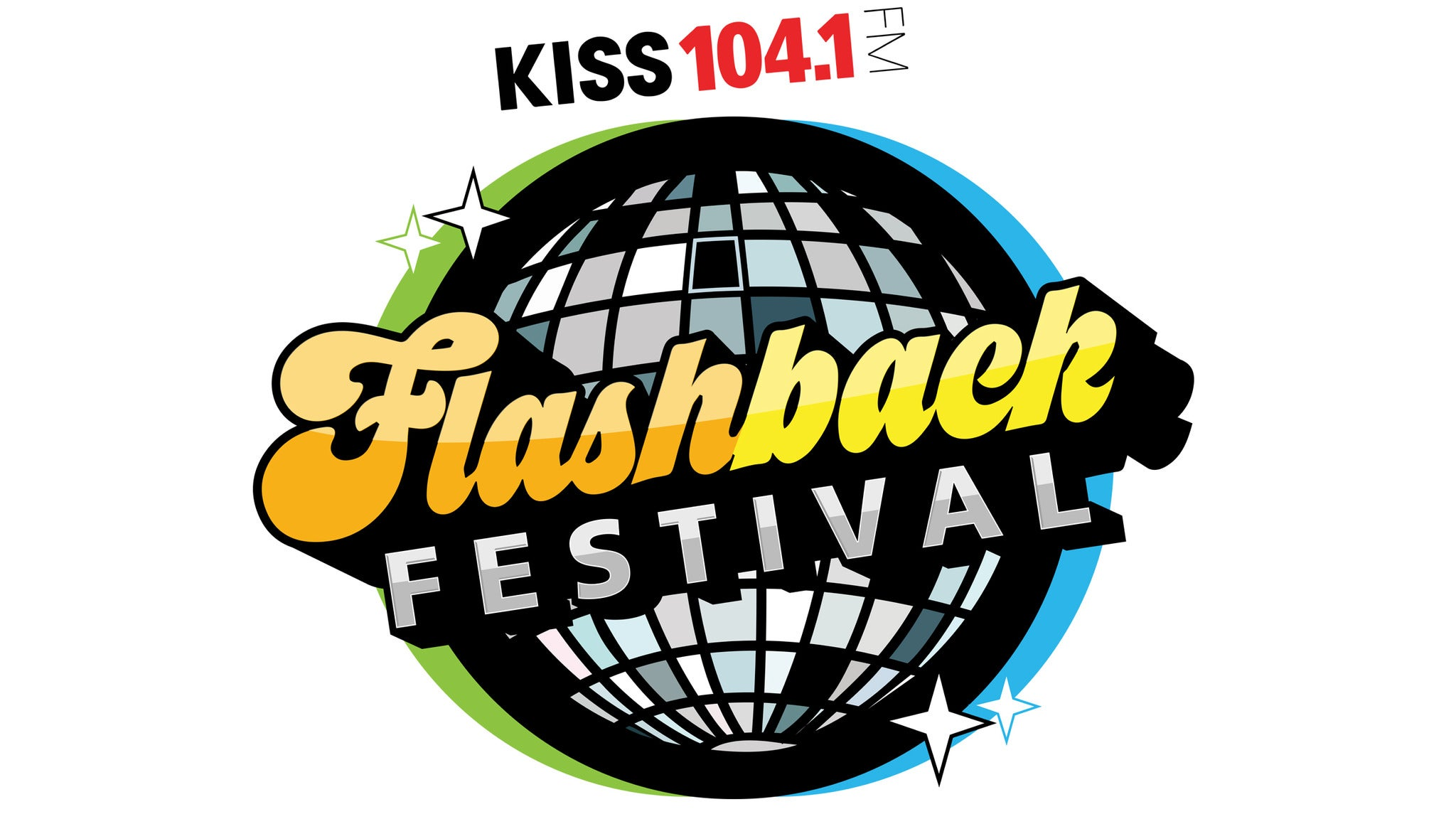 Kiss 104 1 annual flashback festival august 12 2017 at for 104 1 the fish