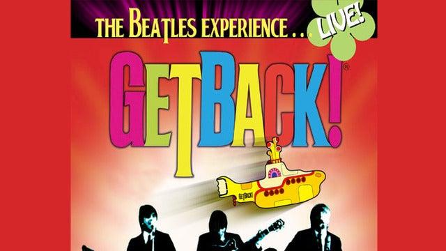 Getback!
