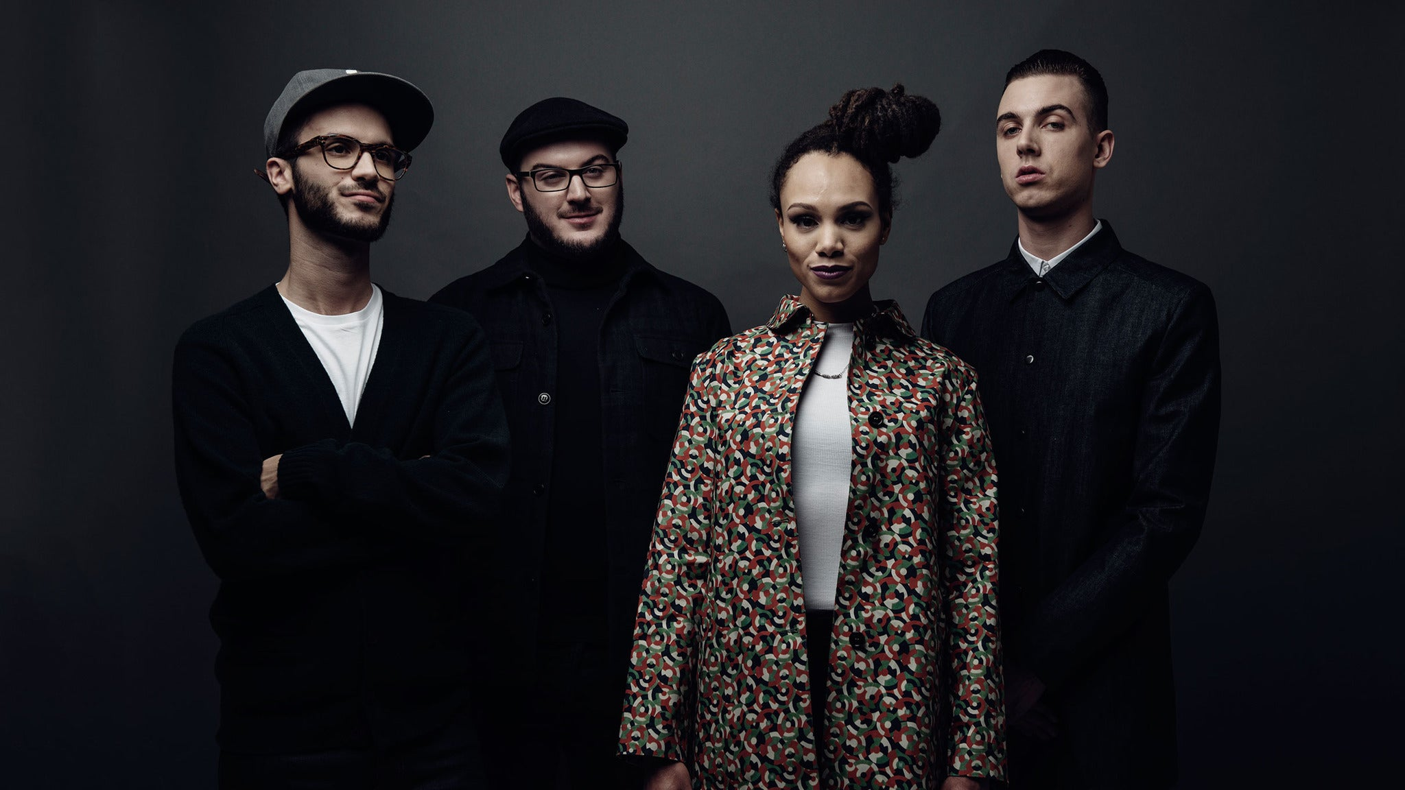 The Skints at Saint Rocke