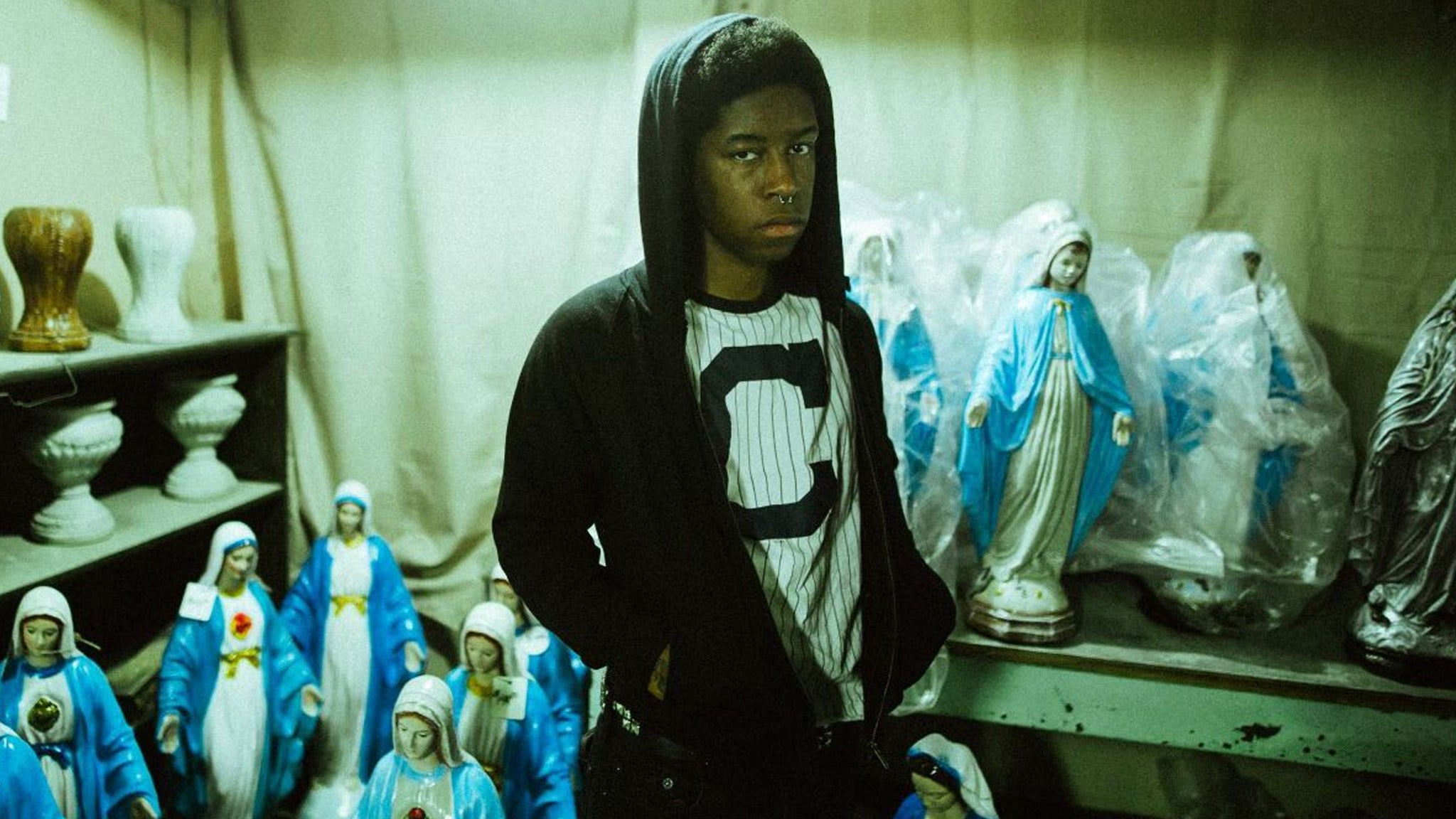 Shaky Knees Presents: KennyHoopla at The Masquerade - Hell