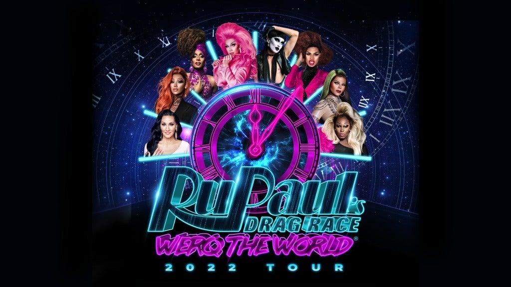 Hotels near RuPaul's Drag Race Events