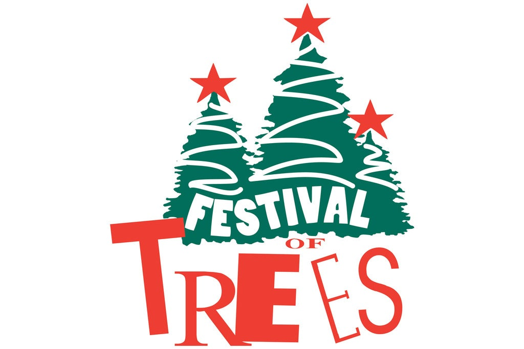 FP Cultural Arts Foundation Presents The 10th Annual Festival Of Trees