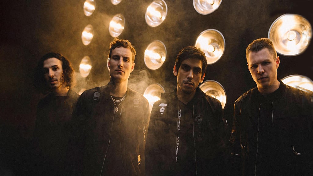 Hotels near Crown the Empire Events