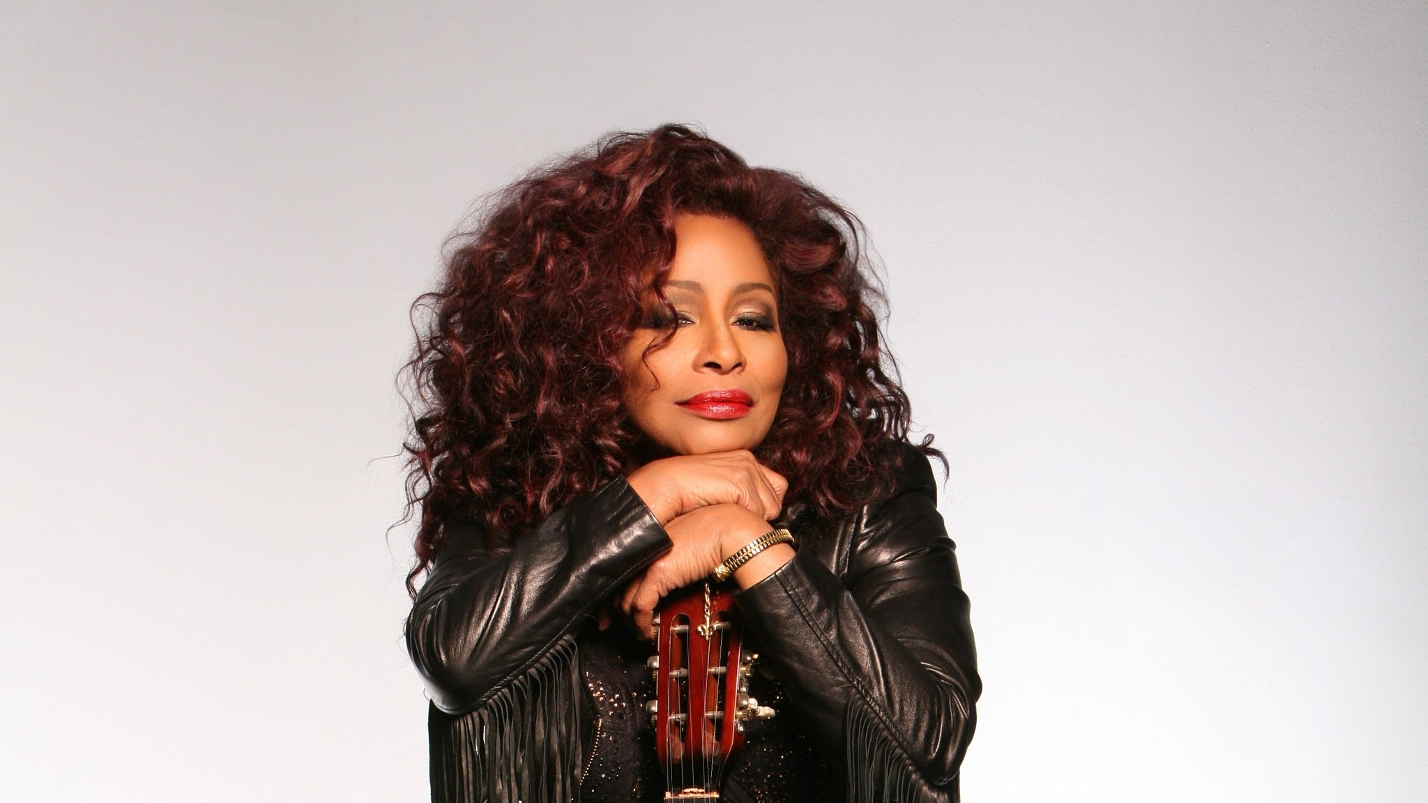 Chaka Khan at Beau Rivage Theatre
