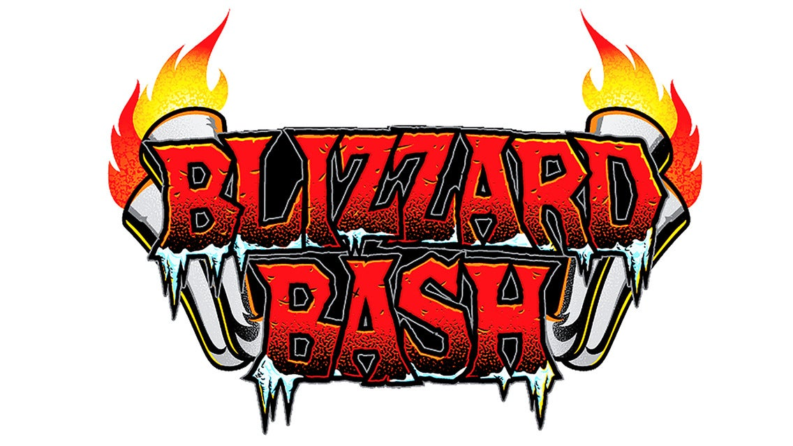 Blizzard Bash at Stormont Vail Events Center