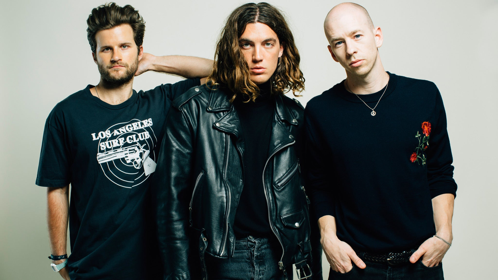 Ones to Watch Presents - THE LANY TOUR: PART 2 - Los Angeles, CA 90010