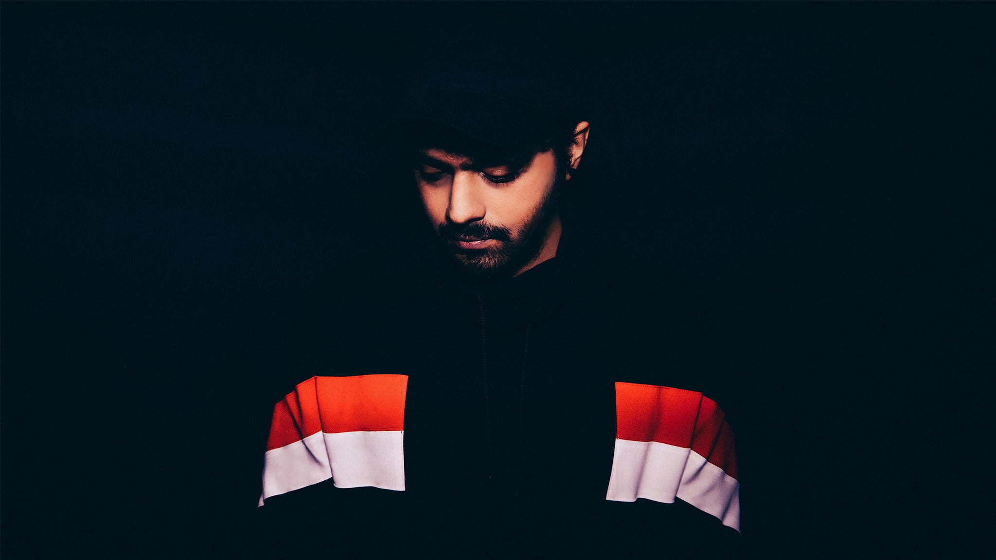 Jai Wolf at Plaza Live - Orlando