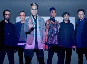 Fitz & The Tantrums And X Ambassadors