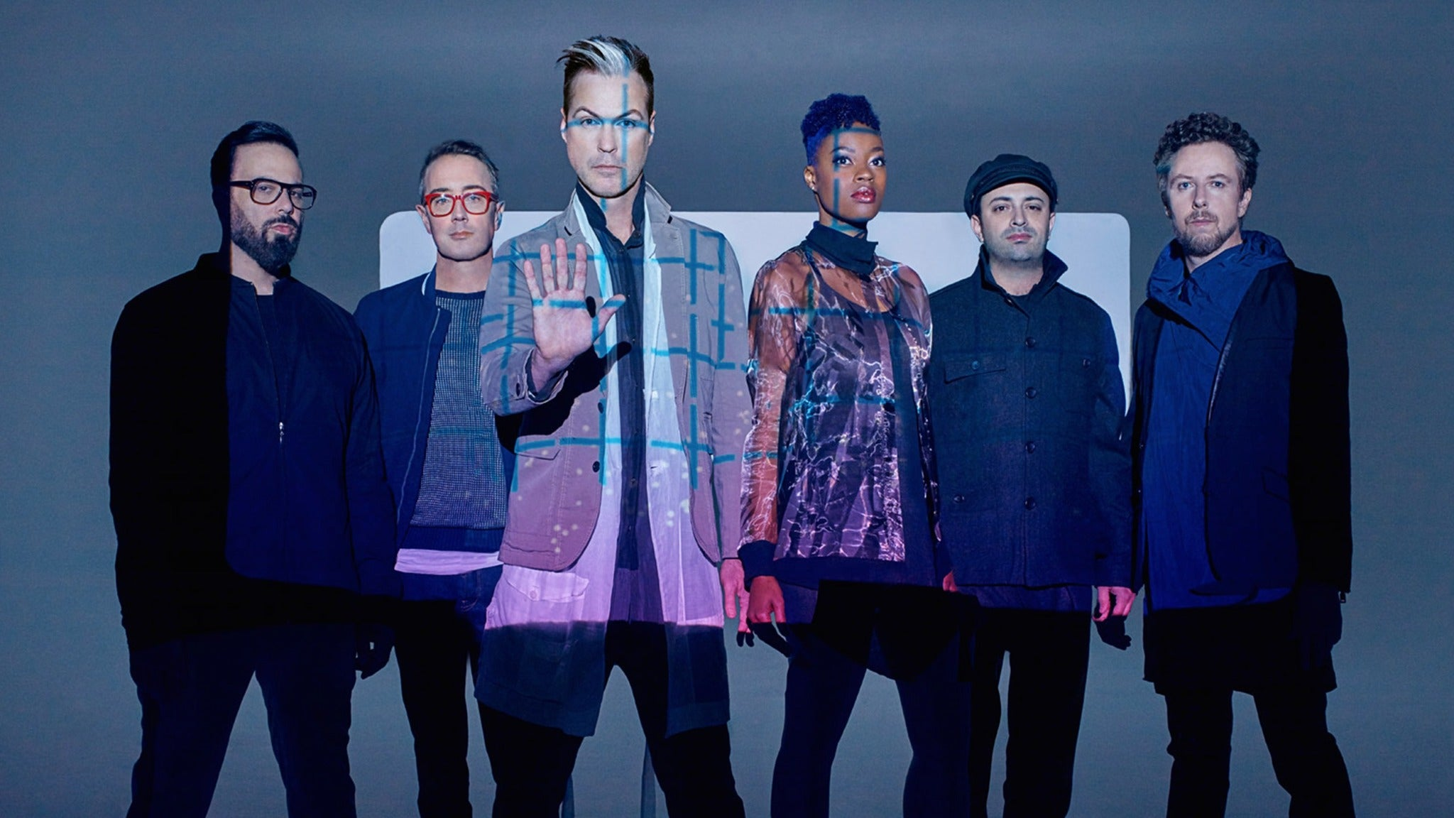 Fitz & The Tantrums at Madison Theater