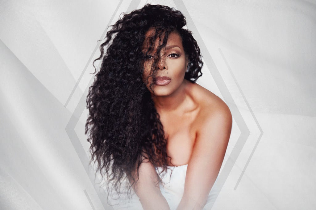 Janet Jackson: Black Diamond Tour