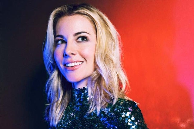 Morgan James - VIP
