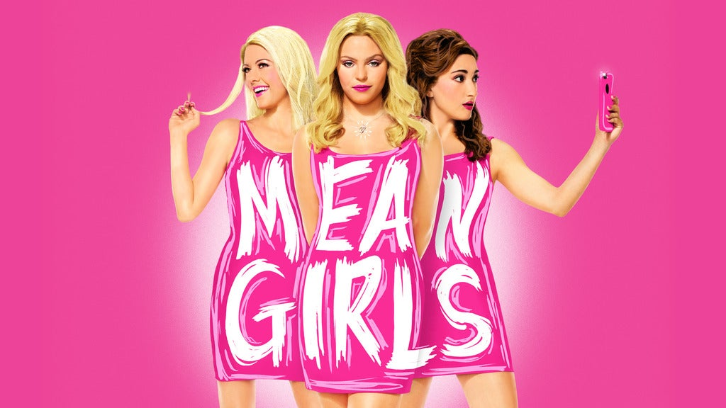 Hotels near Mean Girls (NY) Events