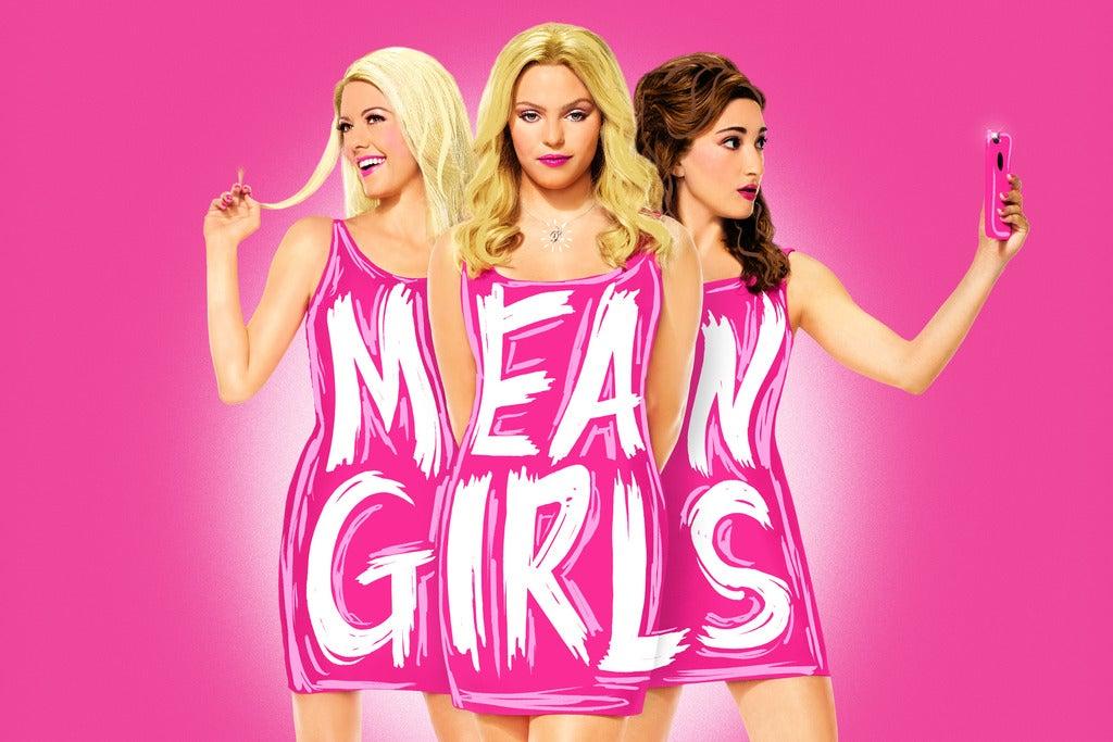 Mean Girls (NY)