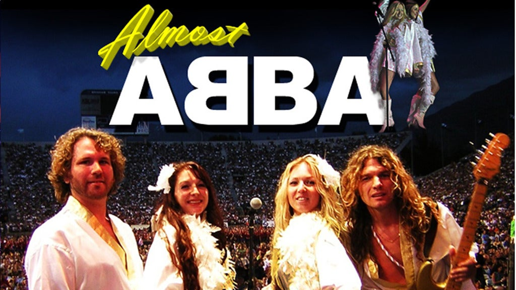 Hotels near Almost Abba Events