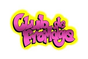 Club De Fromage - Live Stream