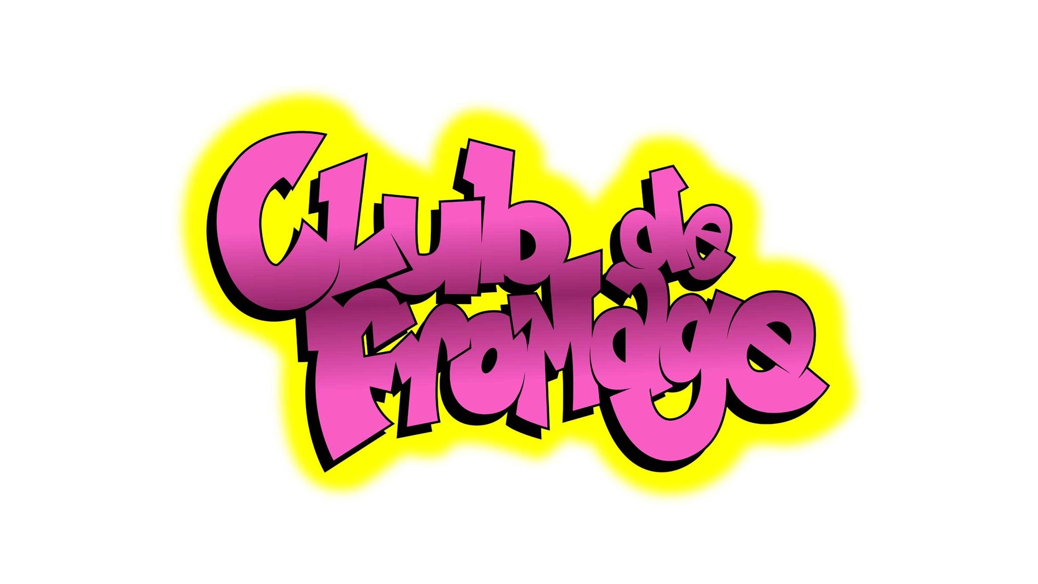 Club De Fromage - Live Stream Event Title Pic
