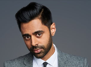 Hasan Minhaj: Before The Storm