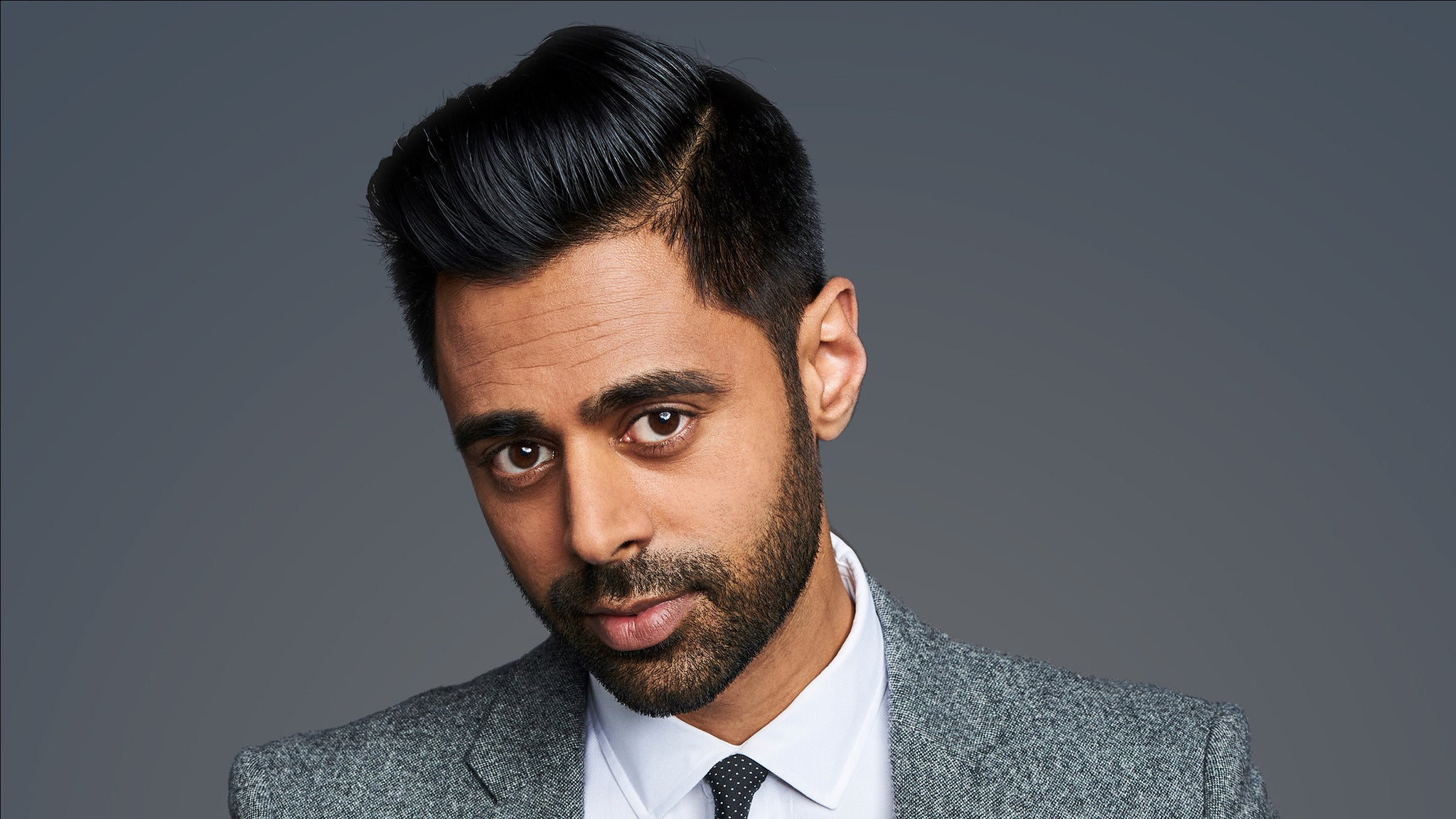 Hasan Minhaj at Community Theatre-NJ