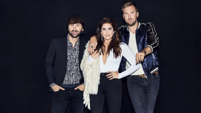 Lady Antebellum - Our Kind Of Vegas