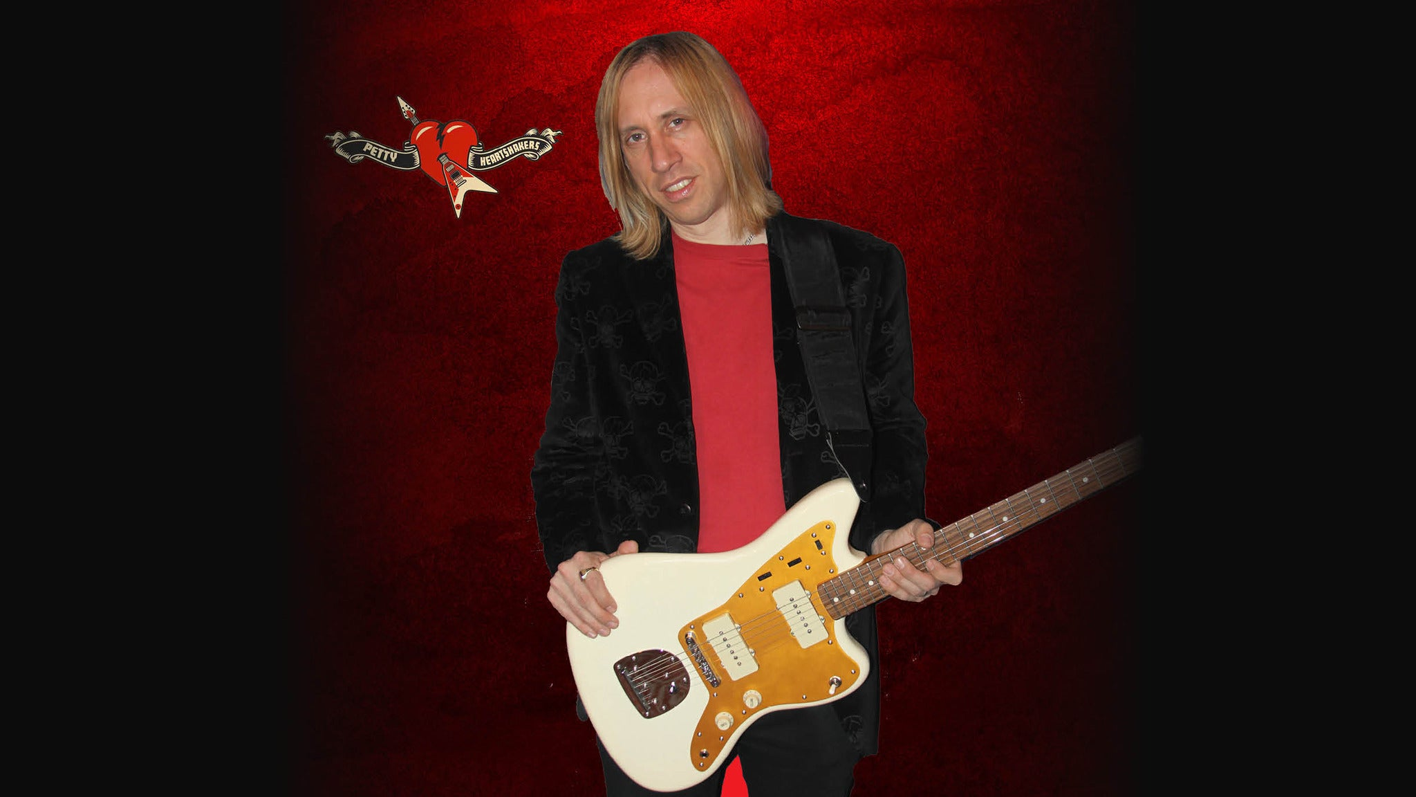 Petty & the Heartshakers - Tribute to Tom Petty & the Heartbreakers
