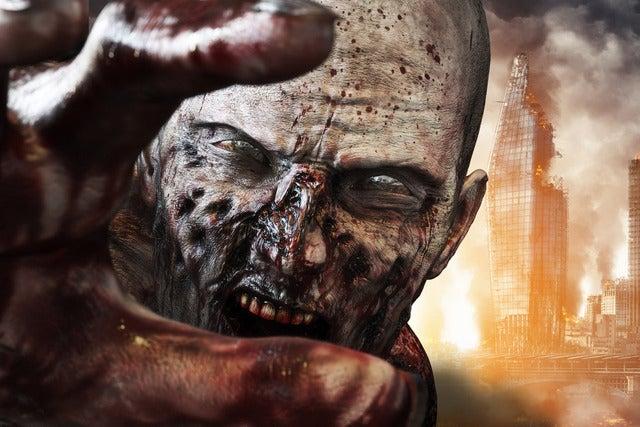 Zombie Inferno
