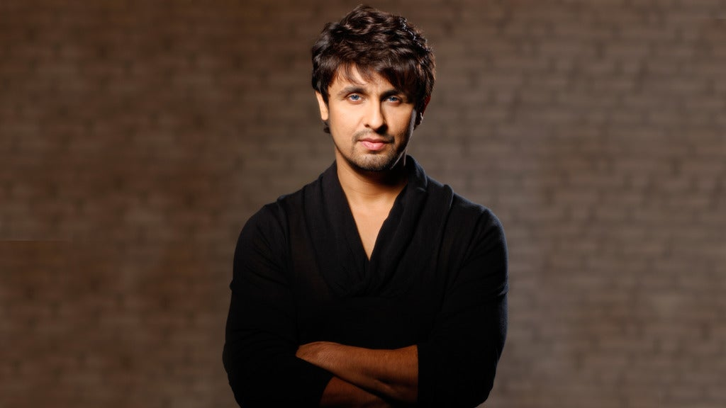 Sonu Nigam Seating Plans