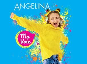 Angelina, 2020-05-17, Брюссель