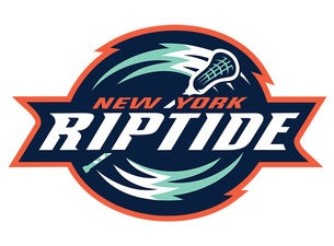 New York Riptide vs. Colorado Mammoth