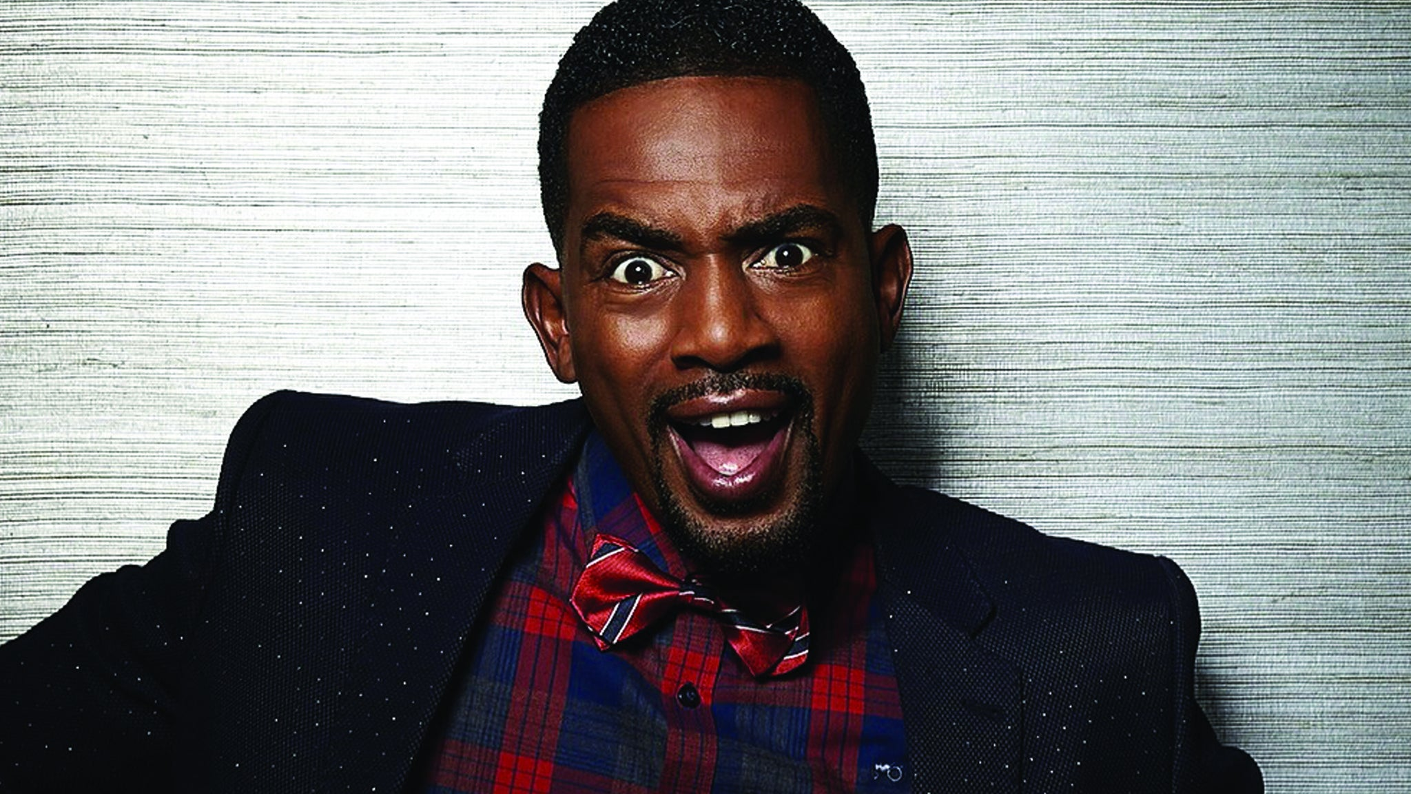 Bill Bellamy and Friends at Temple Theater