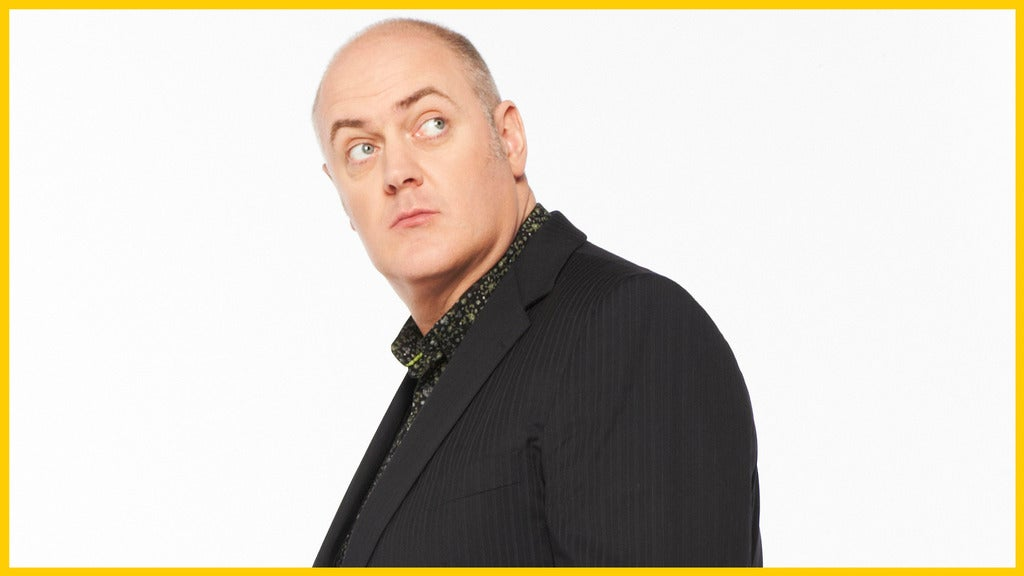 Dara O Briain - Voice of Reason