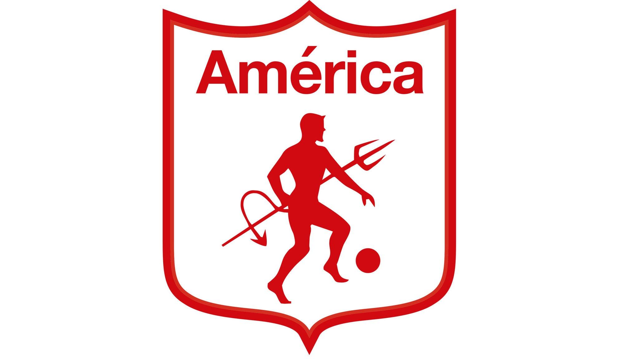 America de Cali Combo Package at FAU Stadium