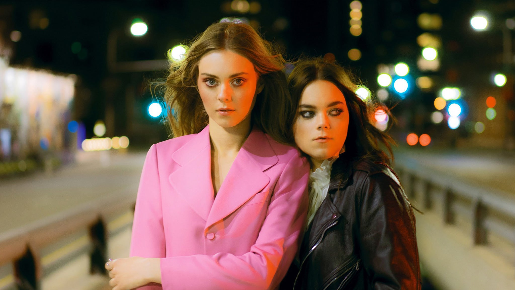 First Aid Kit at Greek Theatre-Los Angeles - Los Angeles, CA 90027