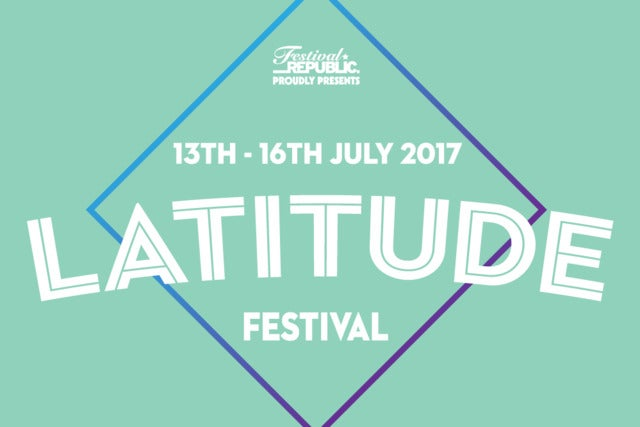 Latitude 2020 - Weekend Tickets in Standard Camping tickets (Copyright © Ticketmaster)