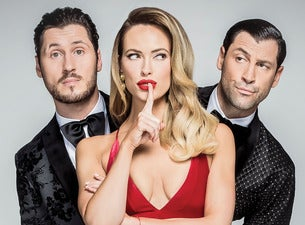 Maks, Val, & Peta Live on Tour: Confidential