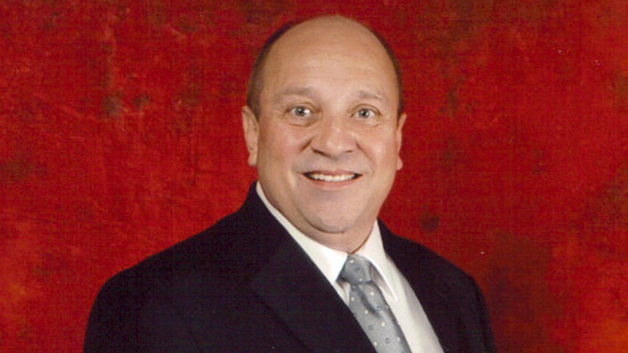 Keith Lenart at Pechanga Resort and Casino