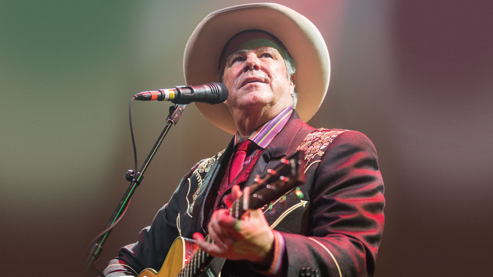 Robert Earl Keen at Varsity Theatre