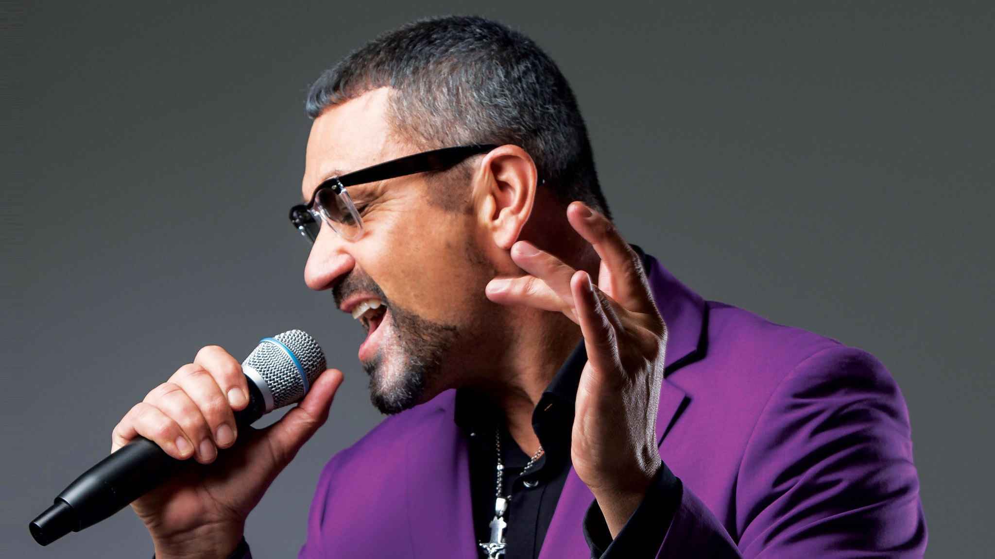 Fastlove – A Tribute to George Michael