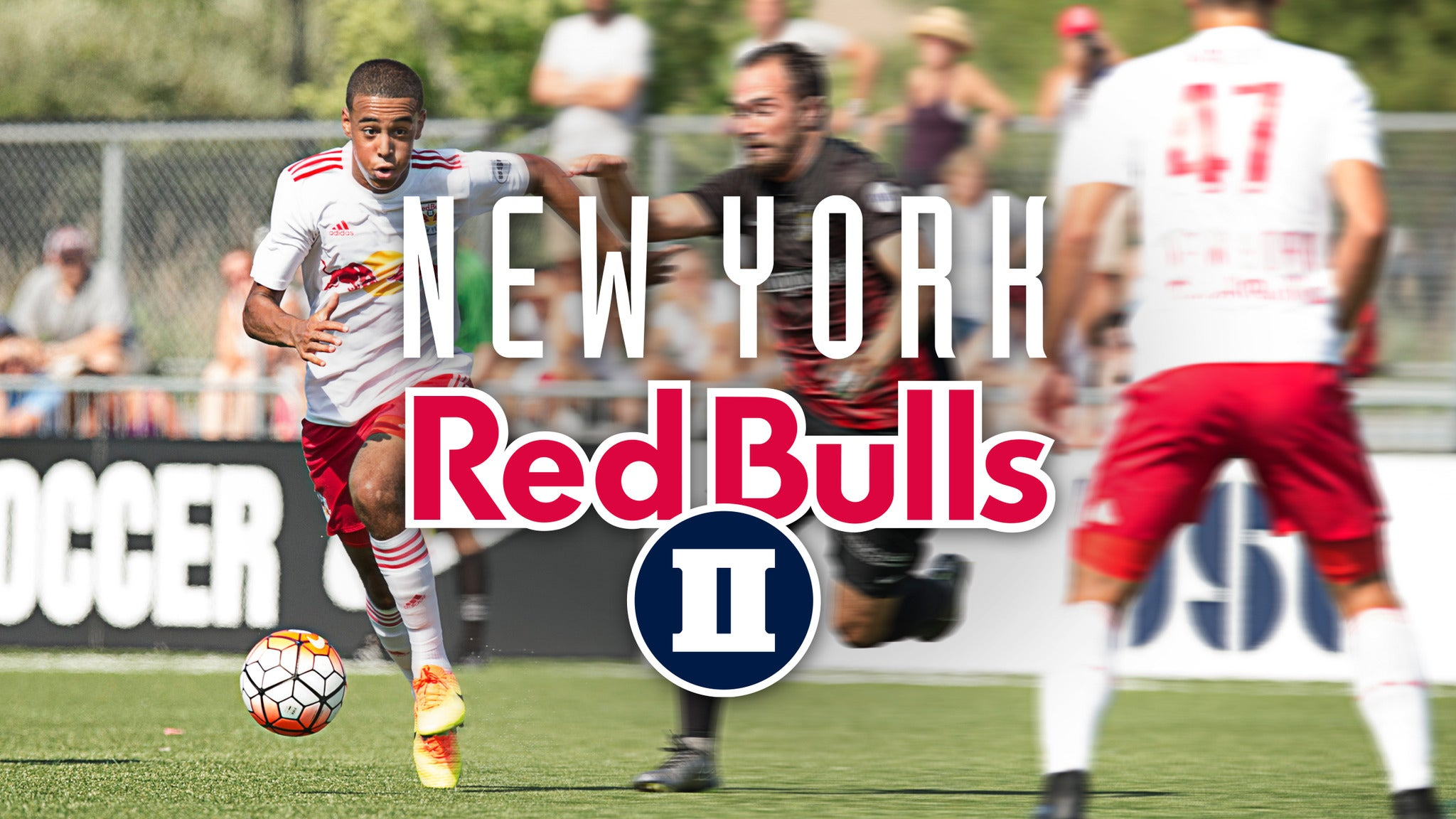 New York Red Bulls II vs. Tampa Bay Rowdies