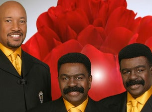 The Whispers and Chick Rodgers