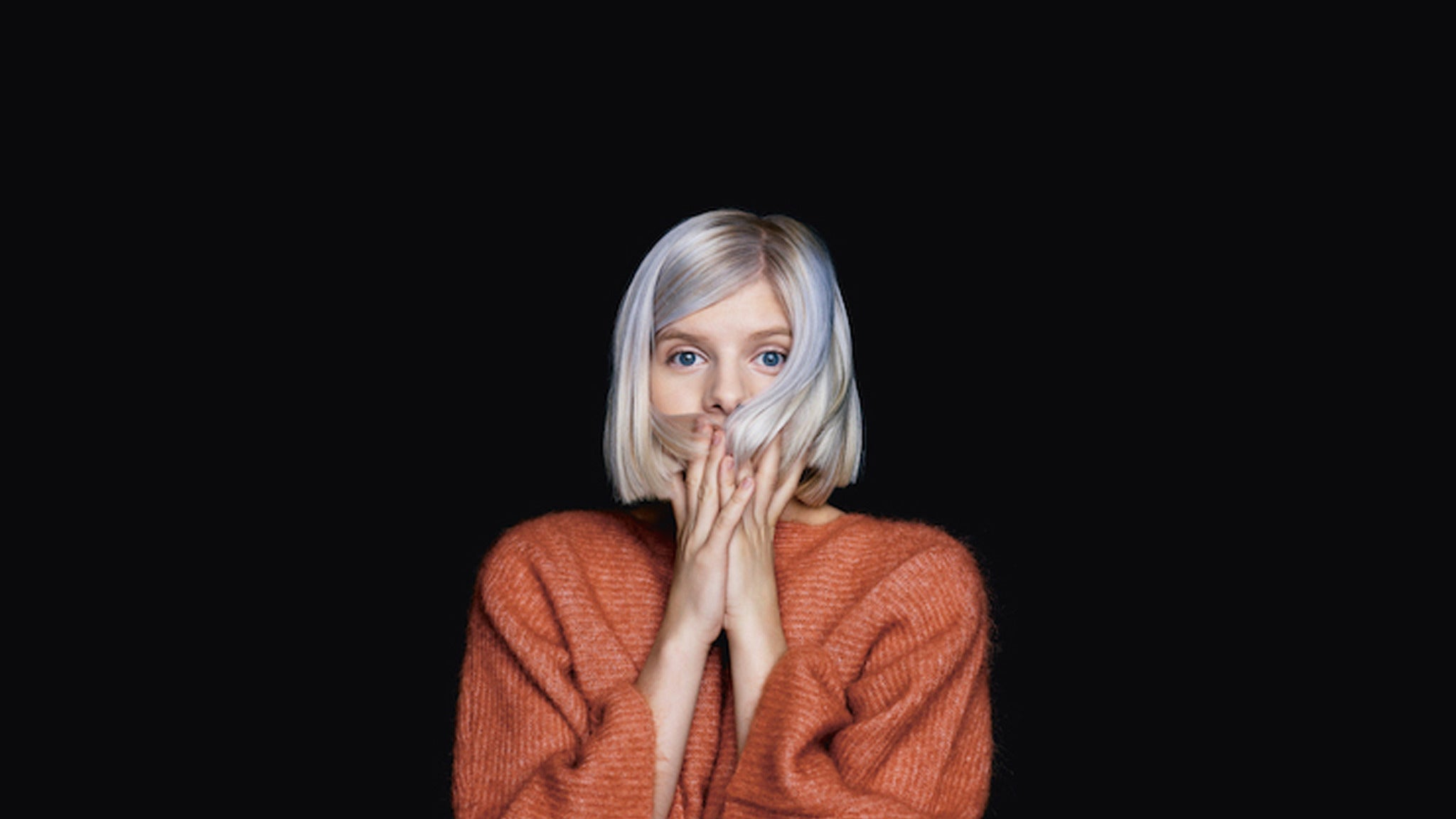 Aurora with special guest Foreign Air at The Fillmore - San Francisco, CA 94115