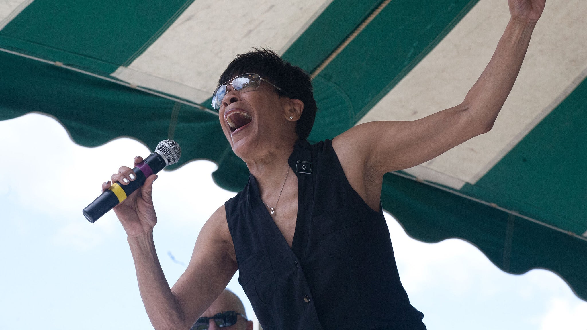 Bettye LaVette at Ponte Vedra Concert Hall
