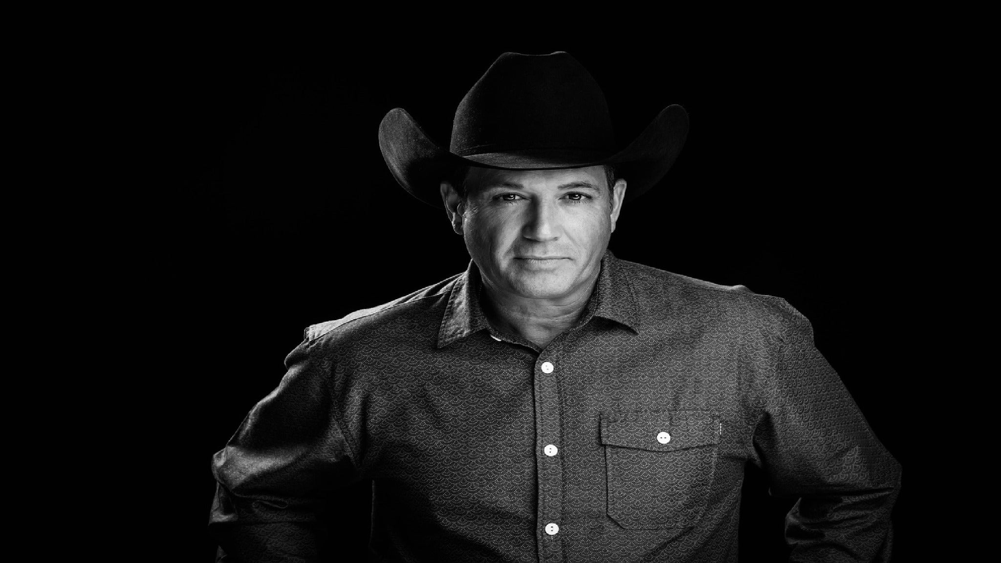 Tracy Byrd at First Avenue Club