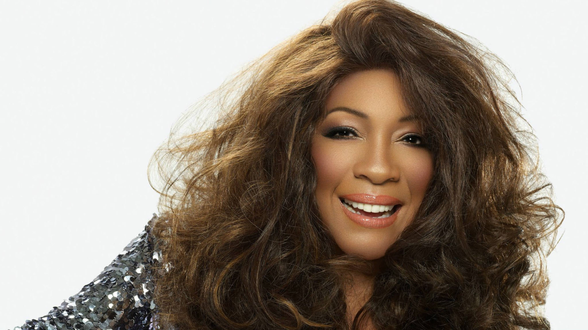 Supreme Glamour: An Evening With Ms. Mary Wilson