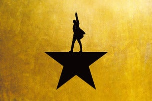 Image used with permission from Ticketmaster | Hamilton (Australia) tickets