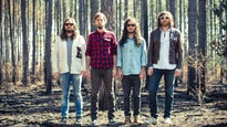 J. Roddy Walston & the Business at August Hall