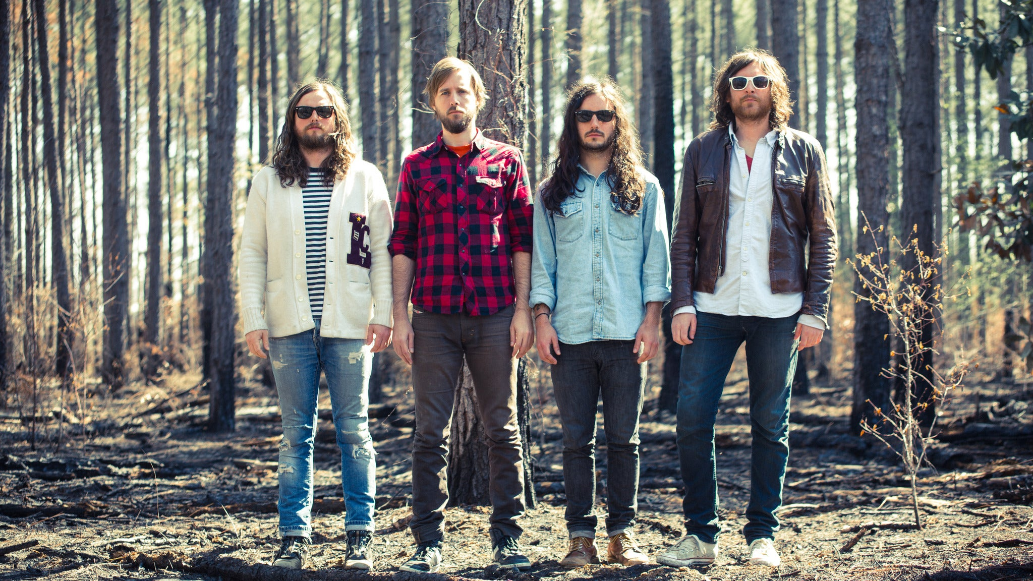 J. Roddy Walston & the Business at Culture Room