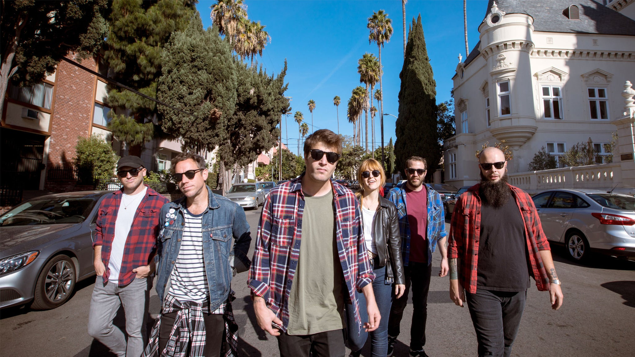 The Mowgli's with Arms Akimbo at Constellation Room