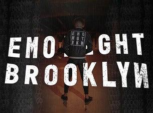 Emo Night Brooklyn: Amsterdam, 2019-12-21, Амстердам
