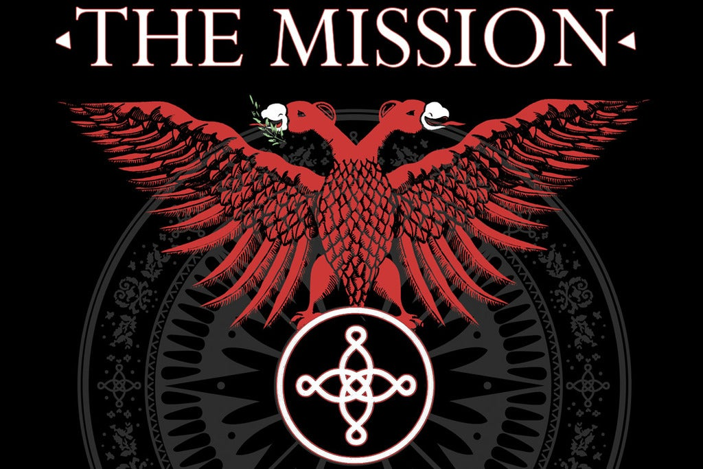*POSTPONED* The Mission